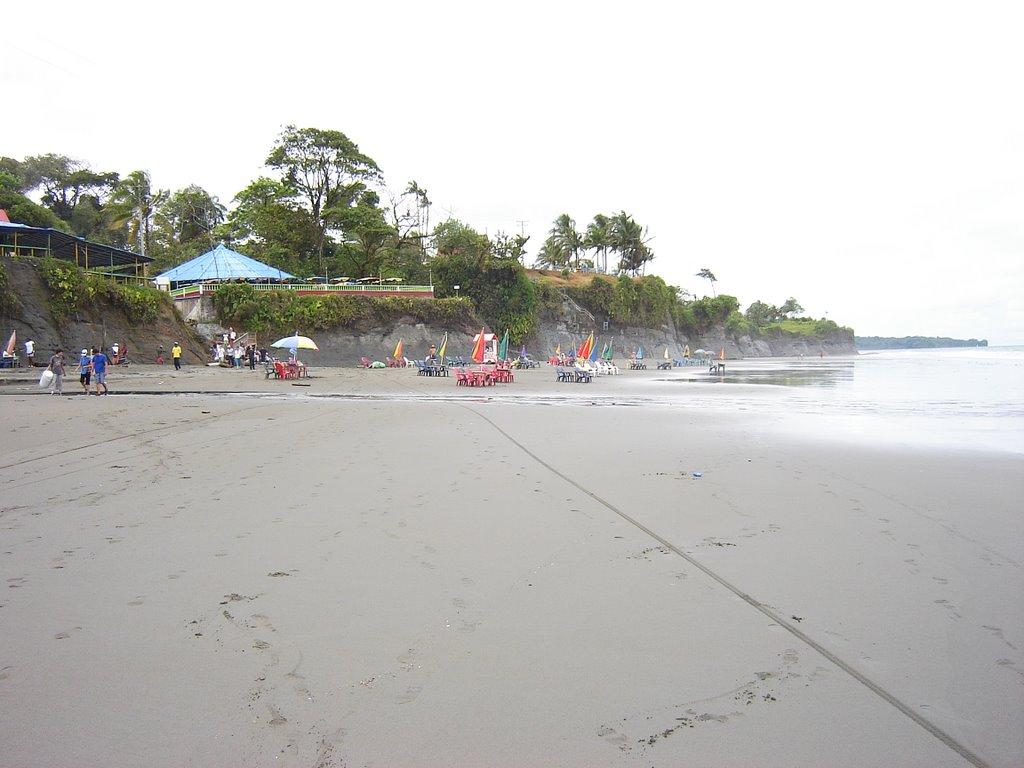 Playa Chucheros