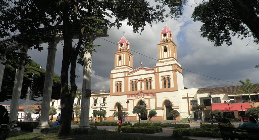 Florida, Valle del Cauca
