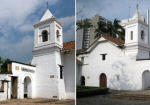 Museo de Arte Colonial La Merced