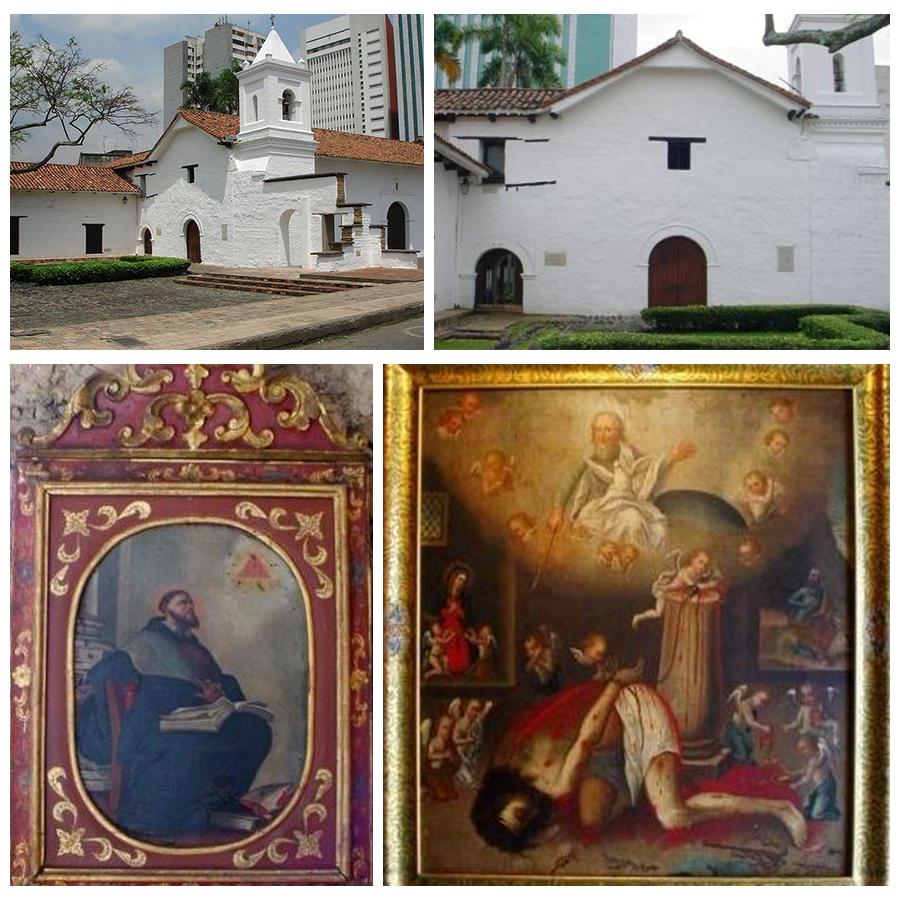 MUSEO DE ARTE COLONIAL Y RELIGIOSO DE LA MERCED