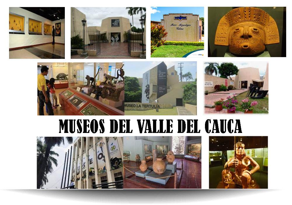 Museos Vallecaucanos