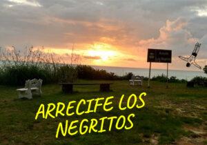 ARRECIFE LOS NEGRITOS - Buenaventura